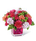 The Color Rush Bouquet